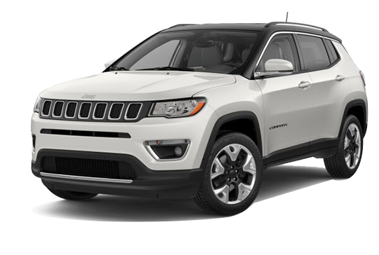 New Jeep Compass In Falkirk